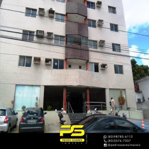 Sala À Venda, 45 M² Por R$ 90.000 - Centro - João Pessoa/pb - Sa0190