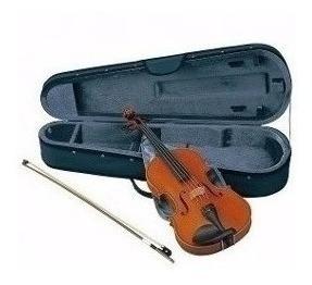 Stradella Viola Maciza 39,5mm Tapa Pino Mv1011 3/4