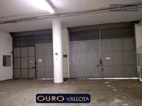Prédio Comercial Com 6.900m² - Pc 200203v - Pr0134