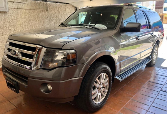 Ford Expedition Max Limited 4x2 2012