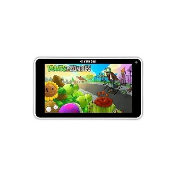 Tablet Hyundai Maestro Tab Hdt-9433l - 9.6 Wi-fi 8gb Branco