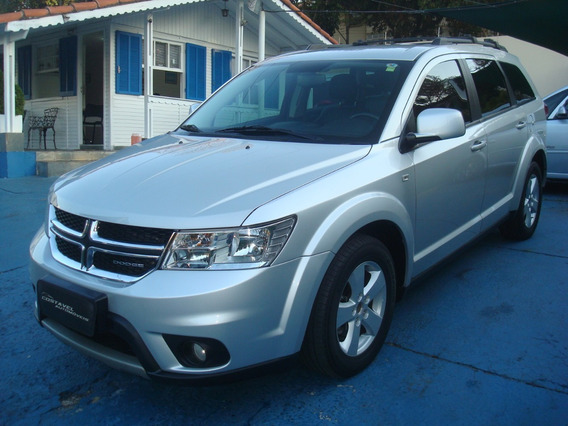 Dodge Journey 3.6 Sxt 5p 7 Lugares Ano 2012