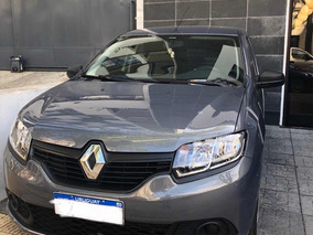 Renault Sandero 1.6 Authentique 90cv