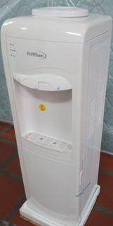 Enfriador De Agua Filtro Dispensador Botellon Rania