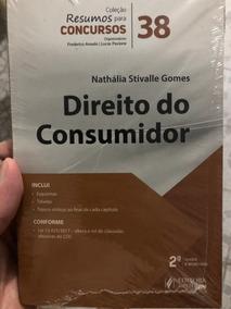 Resumo Para Concursos: Direito Do Consumidor - 2ª Edição