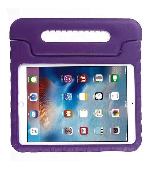 Capa Maleta Infantil Para Apple iPad Air 1 / Air 2 / Pro 9.7