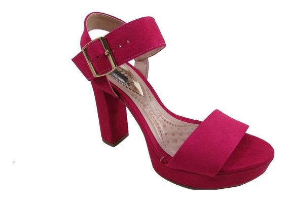 Nova Coleção Alpercata Beira Rio Conforto Pink