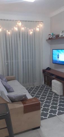 08211 -  Apartamento 2 Dorms, Jardim Íris - São Paulo/sp - 8211