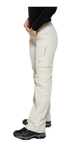 Pantalon De Mujer Sabbana Base - Montagne