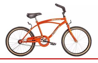 Bicicleta Halley Playera Varon Hombre Rodado 24 Envios