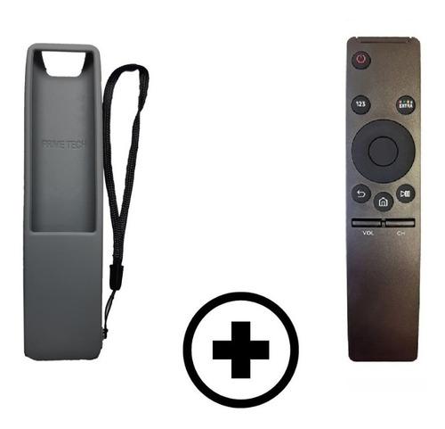Combo Funda Y Control Samsung One Remoto Smart