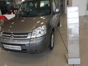 Citroën Berlingo Multispace 1.6 Hdi Xtr (no Patagonica)