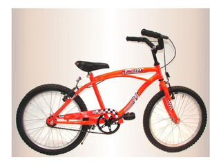 Bicicleta Playera Varon Rod. 20 Kelinbike V-brakes - Racer
