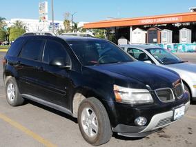 Pontiac Torrent 2009 Vehiculo Utilitario, Suv, Remato