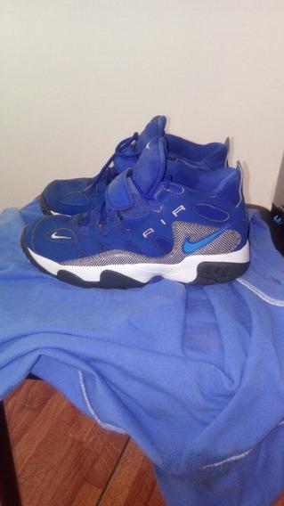 Zapatillas Nike Retro Originales