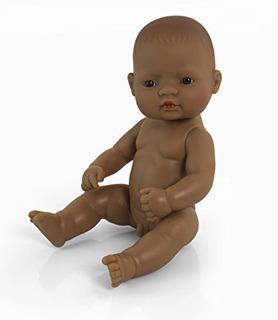 Miniland 1263 Anatomicamente Correcto Bebe Recien Nacido Niñ