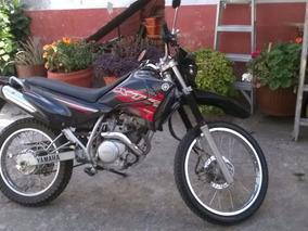 Xtz 125e Yamaha Doble Proposito
