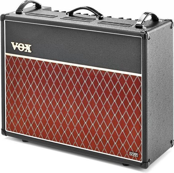Amplificador Guitarra Vox 30w Ac30-vr