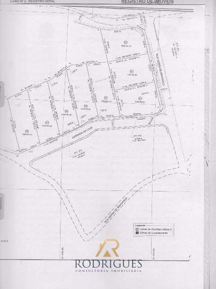 Terreno Em Condomínio - Te0541-1