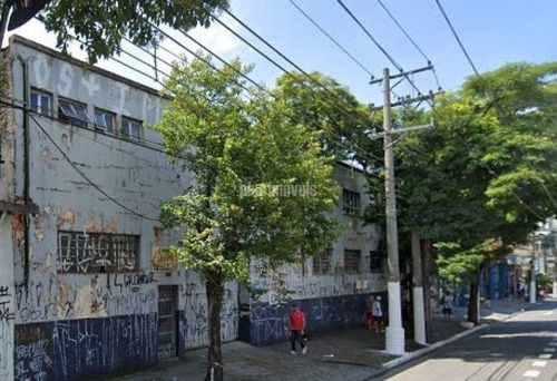 Galpao Proximo Ao Shopping Aricanduva - Pj48171