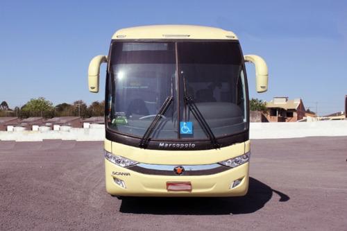 Paradiso - Scania - 2012/2013  -  Codigo: 5190