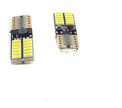 Lampara Led T10 Canbus
