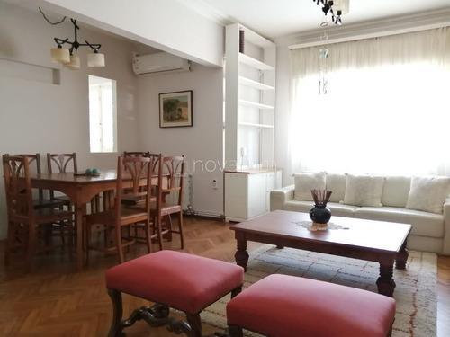 Venta Apartamento 3 Dormitorios Pocitos Nuevo De Estilo