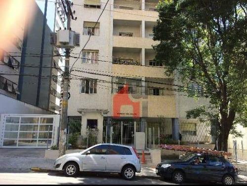 Apartamento À Venda, 100 M² Por R$ 820.000,00 - Perdizes - São Paulo/sp - Ap0389