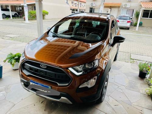 Imagem 1 de 8 de Ford Ecosport Storm 4wd