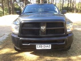 Ram 2500 St Heavy Duty 5.7 L Hemi V8 Nafta 4x4 - Auto 6 Ta.
