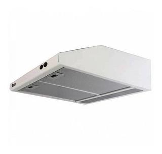 Campana extractora purificadora cocina Teka Easy TMX ac. inox. empotrable 500mm x 150mm x 500mm blanca 110V