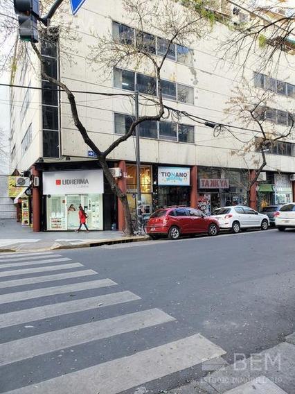 Local Comercial En Palermo - Guemes Y Salguero