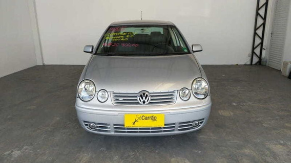 Volkswagen Polo Sedan 1.6 Evid