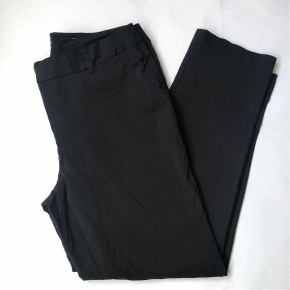 Pantalon De Vestir Para Dama - George (sf63)