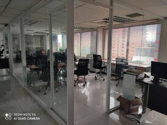 Oficina En Alquiler Zona Este De Barquisimeto 20-23923 Rr