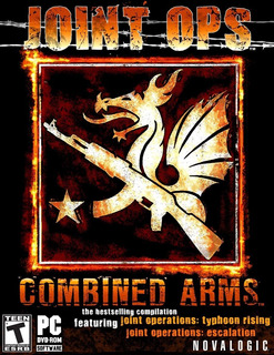 Joint Operations: Combined Arms Gold Steam Key Global
