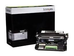 Unidad Fotoconductor Lexmark 520z Original Sellado