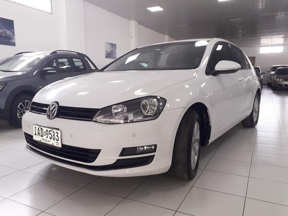 Volkswagen Golf 1.4 Tsi Comfortline 2015 Nafta - Ref:1262