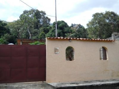 Ltr Infinity Vende Casa En Tarapío, Naguanagua. Cod: 291401