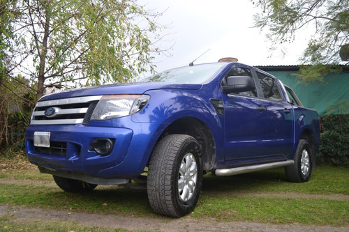 Ford Ranger Xls 3.2 Dc 4x2 2015