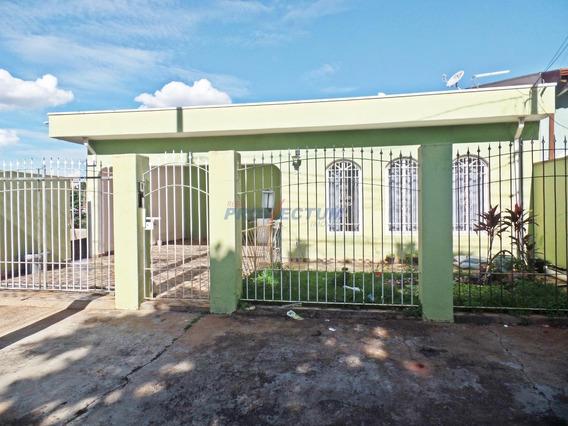 Casa À Venda Em Vila Aurocan - Ca264863