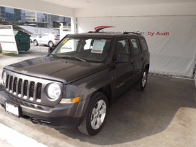 Jeep Patriot 2016 Sport
