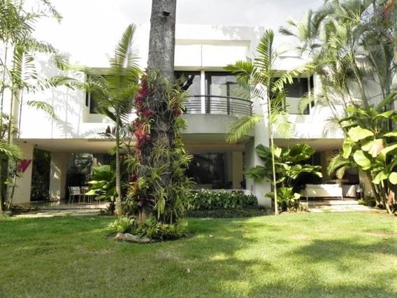 Casa En Venta Los Chorros Fr4 Mls19-16640