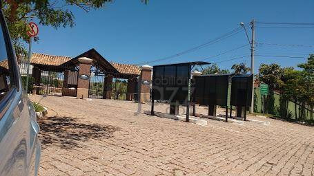 Imagem 1 de 2 de Terreno Residencial À Venda, Loteamento Residencial Jaguari (sousas), Campinas. - Te0295