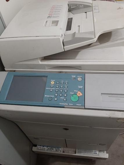Impressora Canon Com Defeito