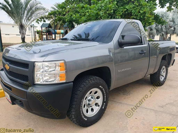 Chevrolet Silverado Ls 4x2