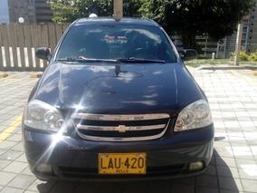 Chevrolet Optra Optra 1800 Sedan