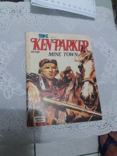 Ken Parker: Raridade. Ed.vechi - No 02 / Ótimo