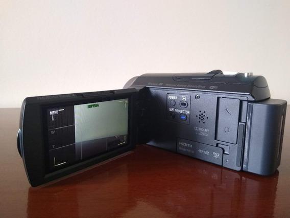 Filmadora Sony Hdr-pj540