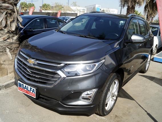 Chevrolet Equinox Equinox Premier 1.5t Awd